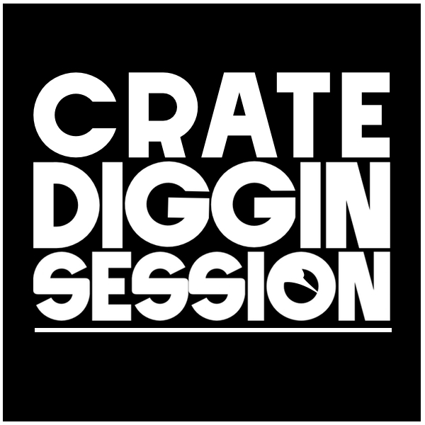 CRATE DIGGIN SESSION hosted by BREEZE n' KODA